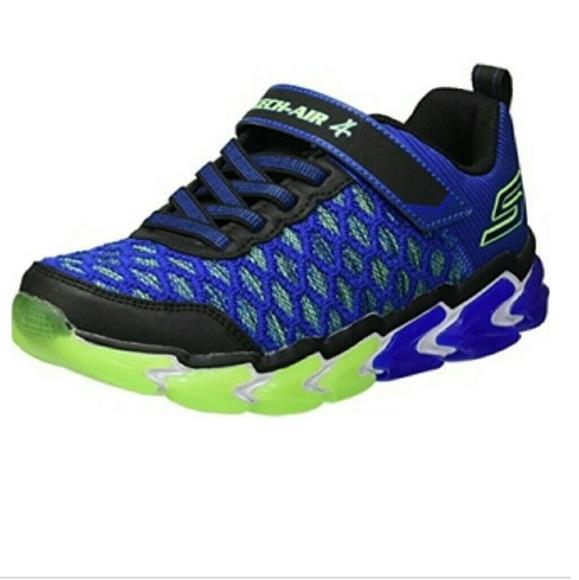skechers shoes for kids boys